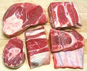 Goat meat cuts chart - photo#22