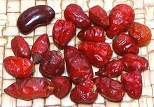 red shimla chile