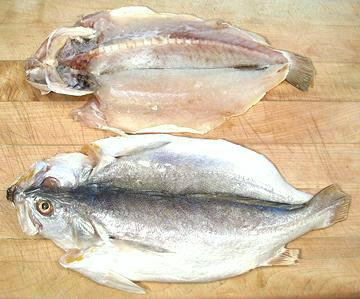 Salted fish for Chinese salted fish